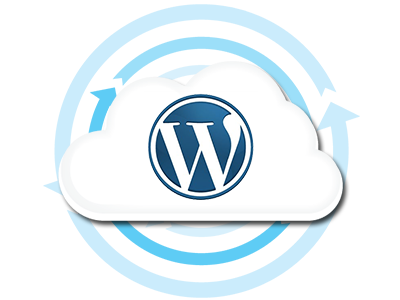 WordPress Cloud Hosting by Billixx