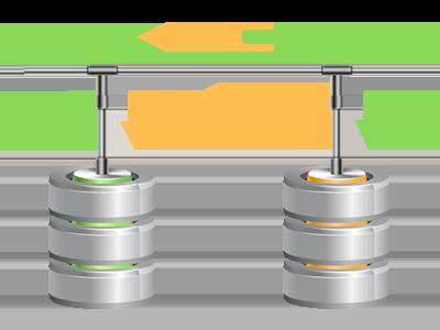 Dedicated Databases