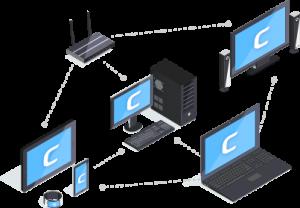 Comodo Network Security Dome
