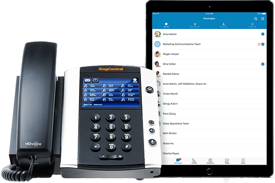 Billixx Polycom Solutions
